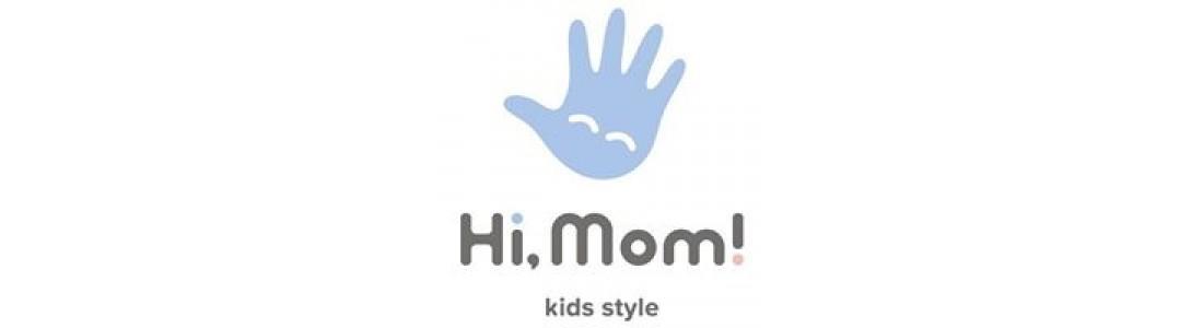 Hi, Mom