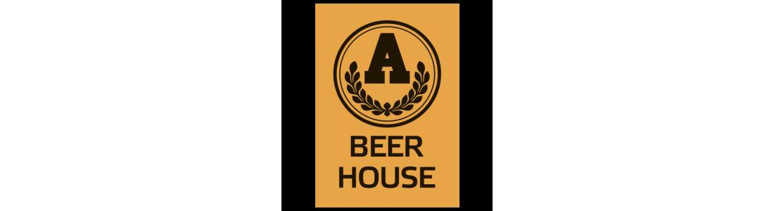 Бетонная барная стойка Arena Beer House
