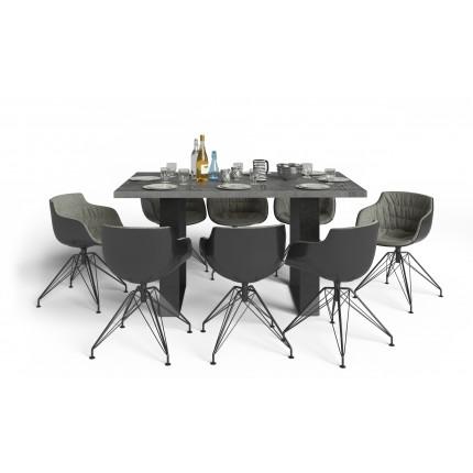 Столешница прямоугольная для обеденного стола