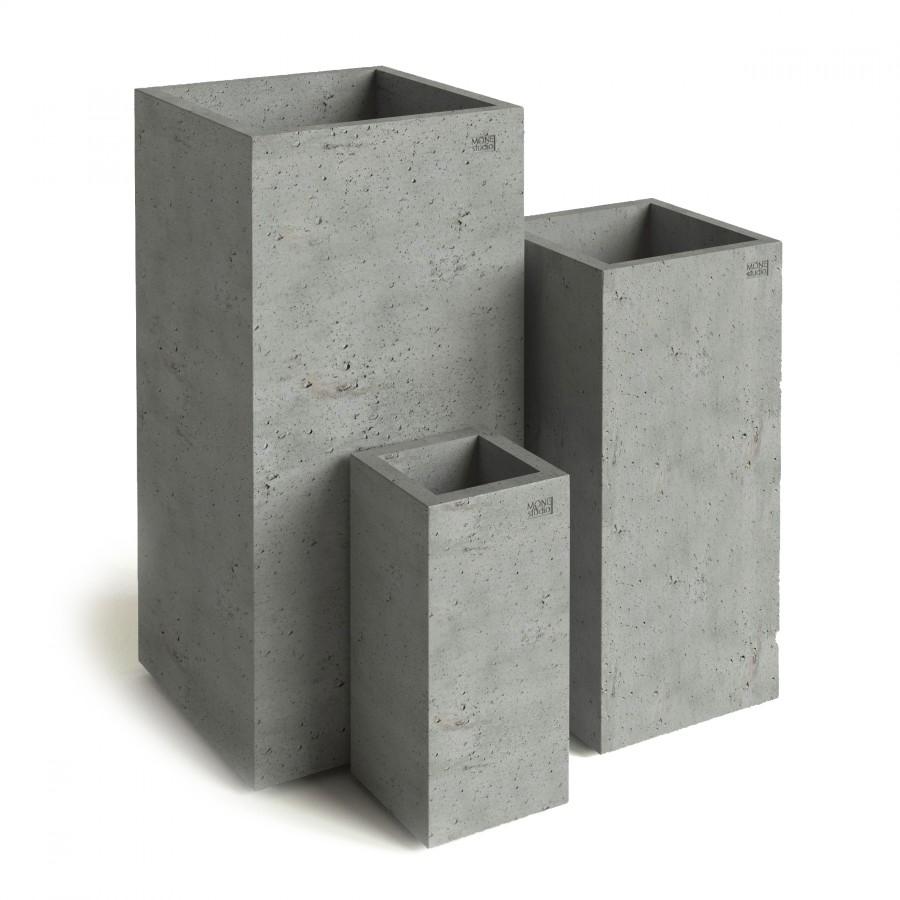 Купить кашпо из бетона оптом бетон сафоново купить