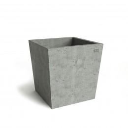 Купить бетонные вазы Дельта